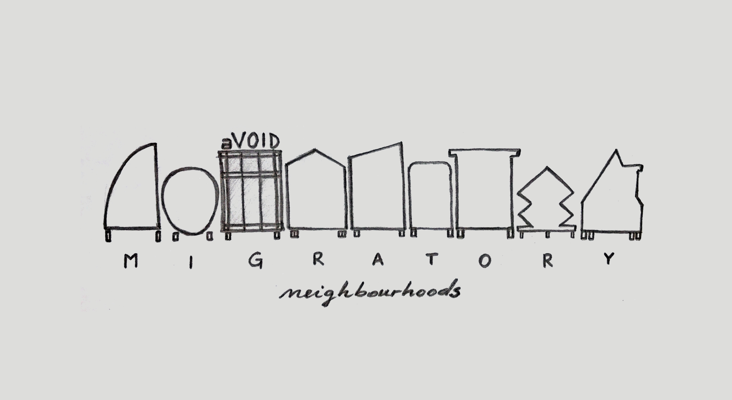 migratory neighborhood