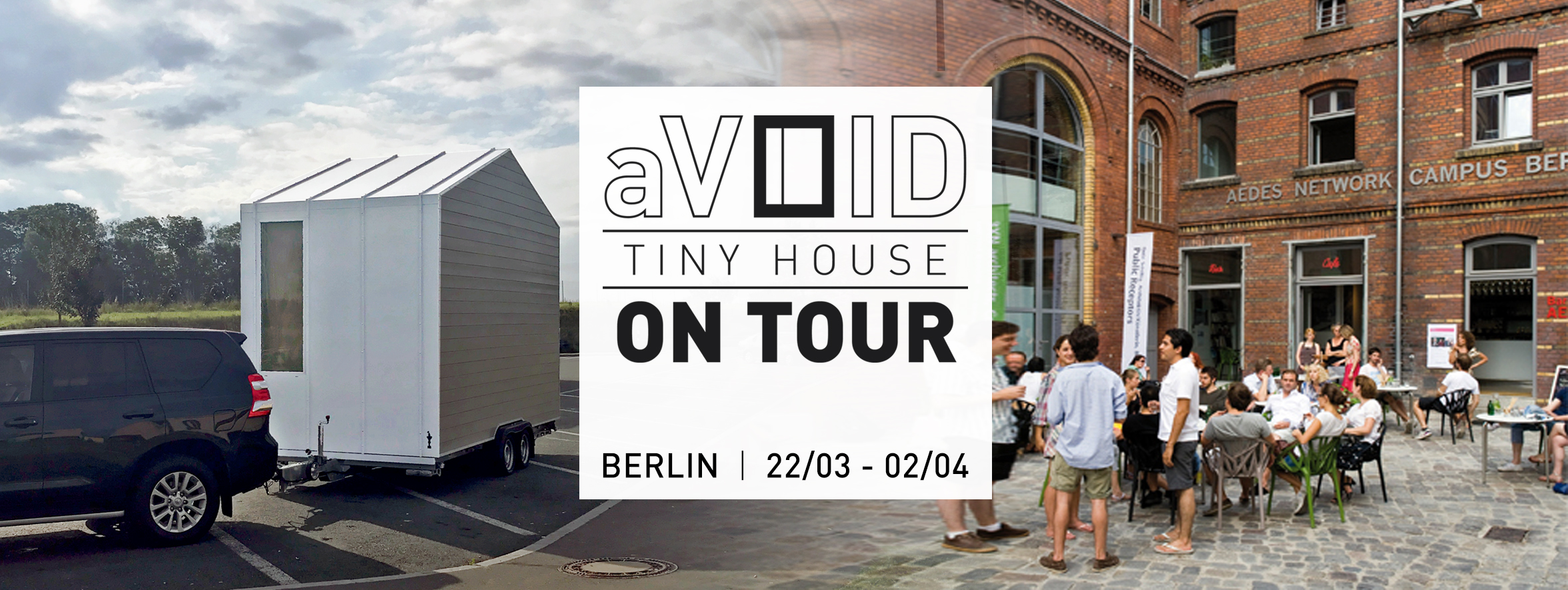 tiny house tour berlin